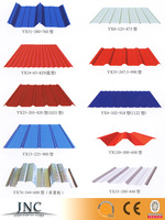 Prime corrugated stainless steel /large corrugated plastic / zinc galvlume metal steel roofing sheet price ton