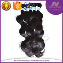 Stocked brazilian hair london Dyeable