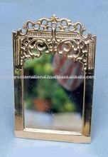 Espejo de la pared, espejo enmarcado, espejo decorativo, espejo marco, de madera marco del espejo, marco de espejo