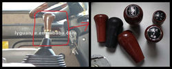 POLO / GEELY/CHERY Car used shift knobs