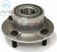 China made high precision and low price DAC2184800206/18 wheel bearing, wheel hub ball bearing