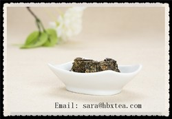 Hot sale Chinese famous healthy organic dark brick tea
