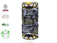 2015 used t-shirt printing machine and screen printed bandana for man