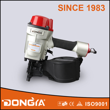 Professional pneumatic gun for wood CN70