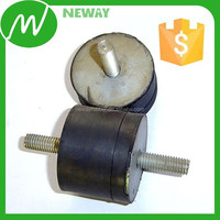 Compression Molding Rubber and Iron Material Anti-vibration Mount