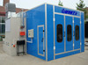 used car paint booth / car spray booth oven WT-3200B