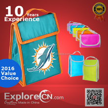 Popular Lunch Cooler Bag For Diferent Material Style