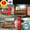 Best selling catering food truck/food concession trailer/mobile grocery
