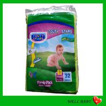 2015 best selling disposable sleepy baby diaper