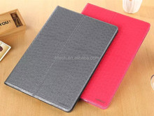 Wholesale Fashion Design tablet leather case for ipad air 2 , Genuine Leather 7 inch Tablet Case for Ipad