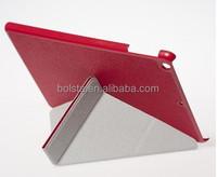 Shenzhen No 1. Ultra Slim Tri-Fold Stand case for ipad air