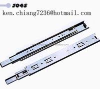 3045-05 full extension ball bearing furniture drawer sliding mechanism