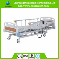 BT-AE105 luxury up down medical electric nursing bed
