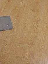 gray oak laminate floor with good price