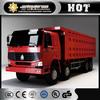 Allibaba com Sinotruk Howo ZZ3317M2861 290HP 8x4 30 ton dumper truck
