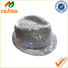 glow hat led hat flash high quality party favor best gift