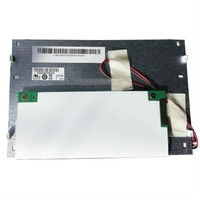 AUO 7'' 800x480 LCD screen LVDS 6/8bit display G070VTN01.0