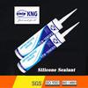 COJSIL-021 silicone sealant tube acetoxy adhesive tube packing