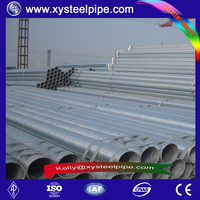 astm a53 gr.b erw schedule 40 pipe, 16 inch schedule 40 galvanized steel pipe, galvanized steel pipe price per Ton