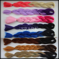 X-pression Track Hair Braid X-pression Ultra Braid Synthetic Hair