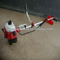 heavy duty brush cutter head Gasoline 1E40F-6 engine brush cutter in China CG411