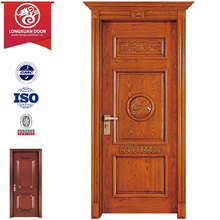 Quality HDF/MDF Solid Core Composite Wood Swing Internal Doors, Molded Skin Doors
