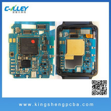 PCB/PCBA Globalization & OEM/ODM ,BGA , QFN , IC Footprint & Smart Watch PCBA