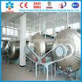 aceite prensado en frío máquina de extracción