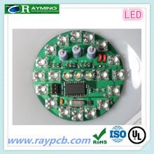 Led panel circuit board,Led Mounted PCB,led light pcb