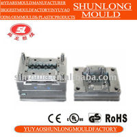 OEM custom household product ABS plastic Injection mould