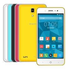 "In Stock Original ZOPO ZP330 Color C LTE Smartphone 4.5"" Android 5.1 MTK6735 Quad Core 1GB RAM 8GB ROM Dual Sim 4G FDD LTE Phone"