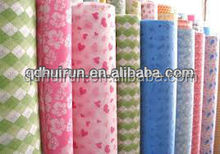 Printed Spunbond PP Nonwoven Fabric,Nonwoven Wallpaper,Nonwoven Wall Paper