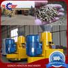 flat die tapioca pellet making machine/tapioca pellet granulator