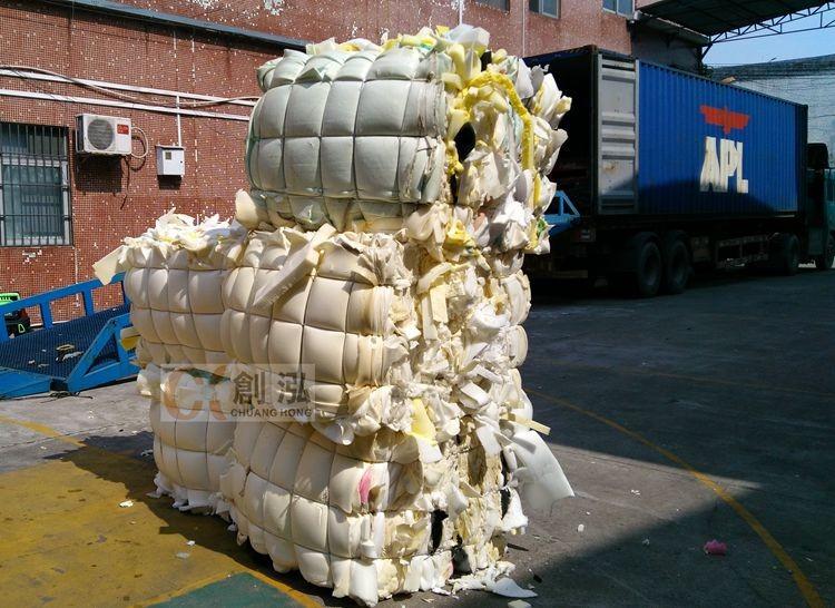 chuanghong waste scrap foam 44.jpg
