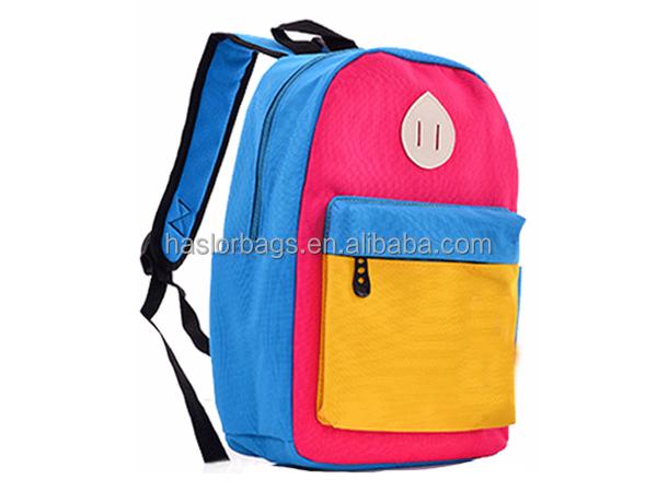 Gros enfants mignon doux pas cher Bay porte - sac à dos, Belle sac d'école