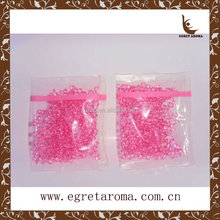 2015 wholesale aroma beads for home or toilet crystal beads air freshener