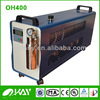 Small portable mode CE/TUV/FCC/ISO HHO Generator Platinum Resistor Welding,Thermocouple Welding, Flame Ampoules Sealing Machine