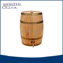 Beer Wine Barrel