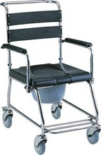 commode chair for elderly