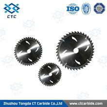 Hot selling suppying carbide saw blade with narraw kerf for maximum material yielding