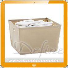 Fabric Storage Organizer Container Box