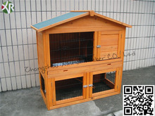 2 story rabbit cages XR 007