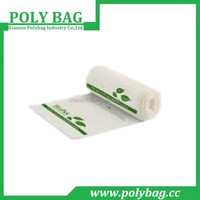 PE design promotion packaging printed branded plastic bags