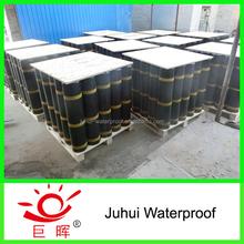 Self-adhesive bitumen waterproof membrane/asphalt waterproof roofing