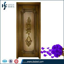 Various wood piece different wood door price list