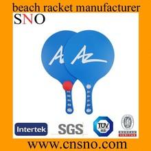 beach racket, beach ball racket, beach tennis racket