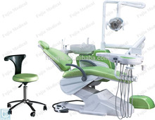 Fujia Dental operador silla, unidad Dental