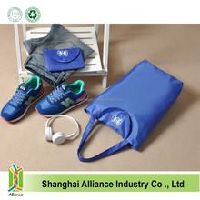 Super Fashion Purse Shape Foldable Shopping Bag For Promotion or Shopping,Portable Polyester Wallet Shape Folding Shopping Bag