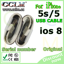 High quality Factory OEM for iphone 5 data cable wholesale