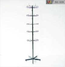 metal hanging plant stand/metal bag stand/decorative metal lantern stand